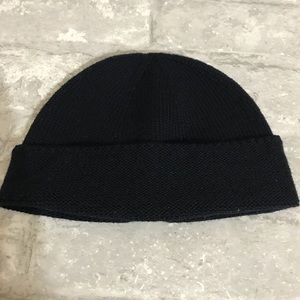 e8f036979626d Gucci Accessories - Boy s Gucci Knit Web Trim Beanie Hat